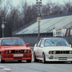 BMW E30 M3 Touring Car