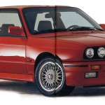 BMW E30 M3 Buyers Guide